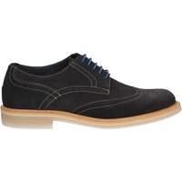 Schoenen Heren Klassiek Rogers 8950A Blauw