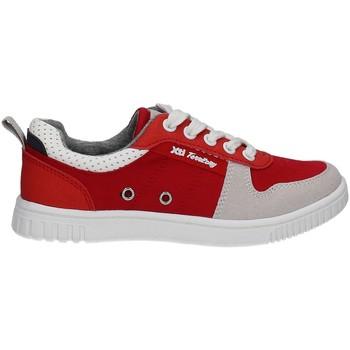 Schoenen Kinderen Lage sneakers Xti 54793 Rood