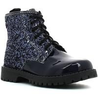 Schoenen Kinderen Laarzen Grunland PP0154 Blauw