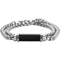 Horloges & Sieraden Heren Armbanden Phebus Bracelet  pour Lui Blanc