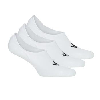 Ondergoed Socks adidas Originals LOW CUT SOCK X3 Wit