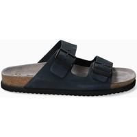 Schoenen Sandalen / Open schoenen Mephisto NERIO Blauw