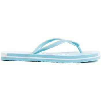 Schoenen Dames Slippers 4F H4L21 KLD006 Bleu