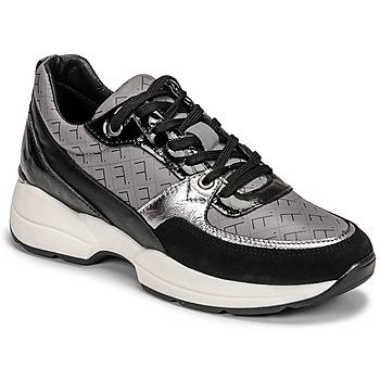Schoenen Dames Lage sneakers Fericelli PIRYNA Zwart