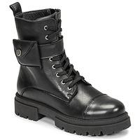 Schoenen Dames Laarzen Fericelli PERNILLE Zwart