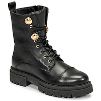 Schoenen Dames Laarzen Fericelli PADOUE Zwart