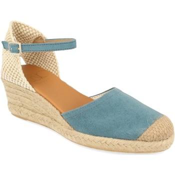 Schoenen Dames Espadrilles Shoes&blues SB-22001 Azul