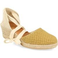 Schoenen Dames Espadrilles Shoes&blues SB-22006 Amarillo