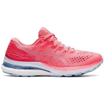 Schoenen Dames Running / trail Asics Gel Kayano 28 Rose