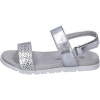 Schoenen Meisjes Sandalen / Open schoenen Sprox BH352 Zilver