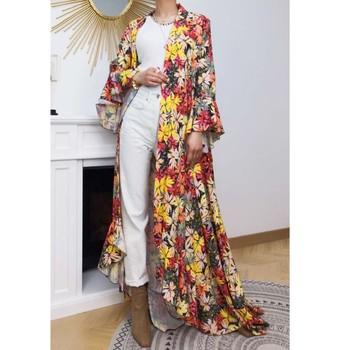 Textiel Dames Korte jurken Fashion brands 21743-NOIR Zwart