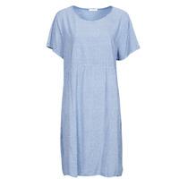 Textiel Dames Korte jurken Fashion brands 2198Z-BLEU Kaki