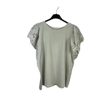 Textiel Dames Tops / Blousjes Fashion brands 2148-BEIGE Beige