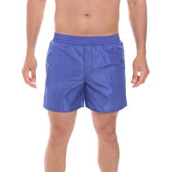 Textiel Heren Zwembroeken/ Zwemshorts Colmar 7271S 8PC Blauw