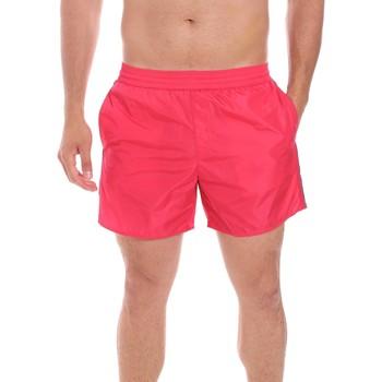Textiel Heren Zwembroeken/ Zwemshorts Colmar 7271S 8PC Rood