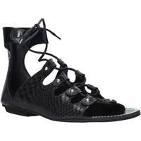 Schoenen Dames Sandalen / Open schoenen Cult CLE103588 Zwart