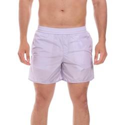 Textiel Heren Zwembroeken/ Zwemshorts Colmar 7271S 8PC Paars