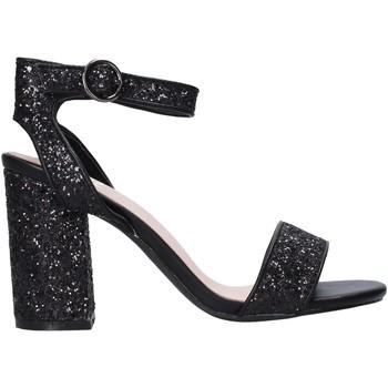 Schoenen Dames Sandalen / Open schoenen Onyx S20-SOX775 Zwart
