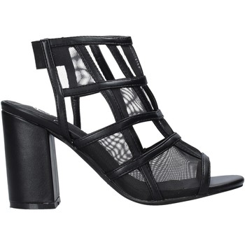 Schoenen Dames Sandalen / Open schoenen Onyx S20-SOX780 Zwart