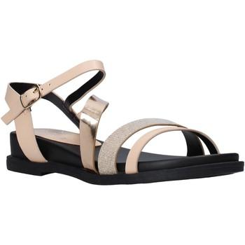 Schoenen Dames Sandalen / Open schoenen Onyx S20-SOX715 Roze