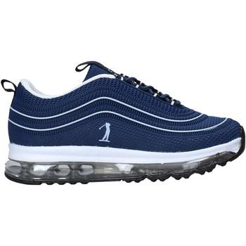 Schoenen Kinderen Lage sneakers U.s. Golf S20-SUK626 Blauw