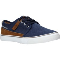 Schoenen Heren Lage sneakers U.s. Golf S20-SUS111 Blauw