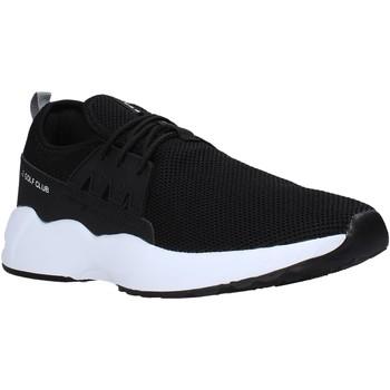 Schoenen Heren Lage sneakers U.s. Golf S20-SUS165 Zwart
