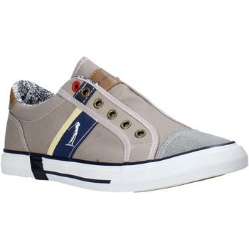 Schoenen Heren Lage sneakers U.s. Golf S20-SUS110 Grijs
