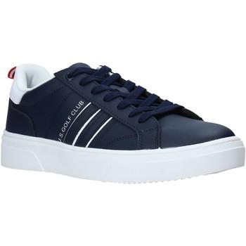 Schoenen Heren Lage sneakers U.s. Golf S20-SUS134 Blauw