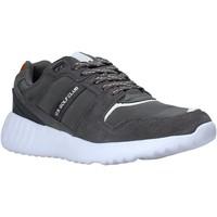 Schoenen Heren Lage sneakers U.s. Golf S20-SUS158 Grijs