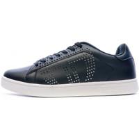 Schoenen Heren Lage sneakers Sergio Tacchini  Blauw