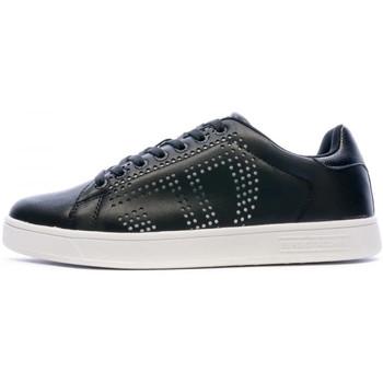 Schoenen Heren Lage sneakers Sergio Tacchini  Zwart