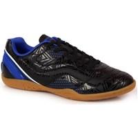 Schoenen Kinderen Lage sneakers American Club AM763B Noir
