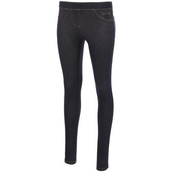 Textiel Dames Leggings DIM  Blauw