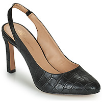 Schoenen Dames pumps Cosmo Paris ZELDA Zwart