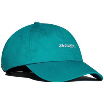 Accessoires Heren Pet Jacker Color passion cap Blauw