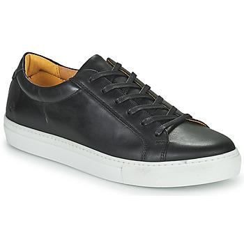 Schoenen Heren Lage sneakers Carlington  Zwart