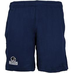 Textiel Heren Korte broeken / Bermuda's Rhino RH016 Marine
