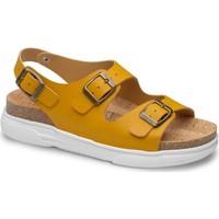 Schoenen Dames Sandalen / Open schoenen Feliz Caminar SANDALIA CERES - Geel