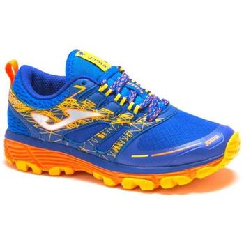 Schoenen Kinderen Lage sneakers Joma Sima Bleu