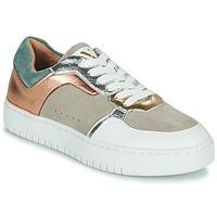 Schoenen Dames Lage sneakers Vanessa Wu MARIN Wit