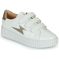 Schoenen Dames Lage sneakers Vanessa Wu SUROIT Wit