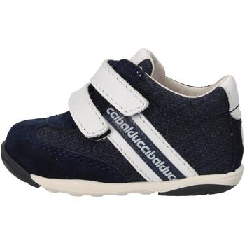 Schoenen Jongens Lage sneakers Balducci AG931 Blauw