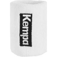 Accessoires Sportaccessoires Kempa Poignet-éponge  12 cm blanc