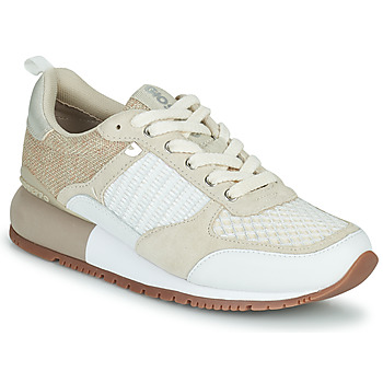 Schoenen Dames Lage sneakers Gioseppo ANZAC Wit