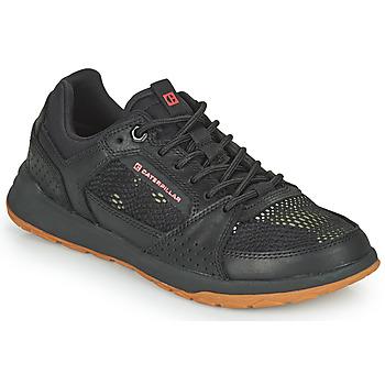 Schoenen Lage sneakers Caterpillar QUEST Zwart