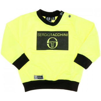 Textiel Heren Sweaters / Sweatshirts Sergio Tacchini  Geel
