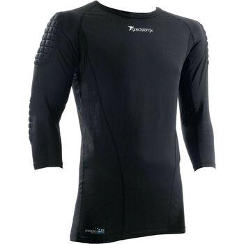 Ondergoed Hemden Precision  Zwart