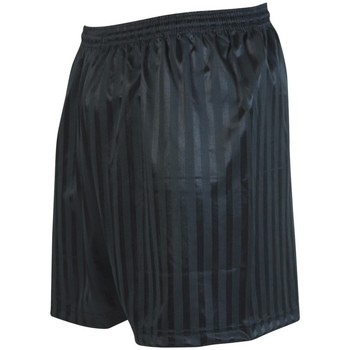 Textiel Kinderen Korte broeken / Bermuda's Precision  Zwart