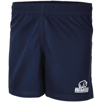 Textiel Kinderen Korte broeken / Bermuda's Rhino  Marine